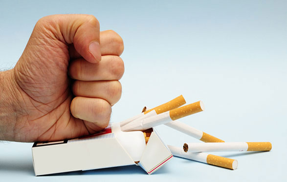 Stop Smoking with The Harley Street Hypnotherapy Clinic