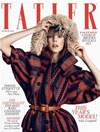 Phobia Hypnotherapy Featured in Tatler Magazine