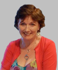Marian Barry Hypnotherapist London